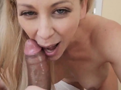 Taboo Casting First Time Cherie Deville In Impregnated By