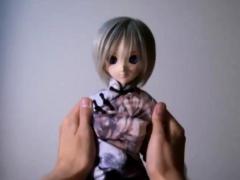 Yourdoll Play My Cutie Doll