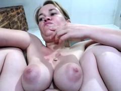 Big Russian Boobs On Webcam