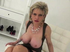Cum tribute for ukmilf