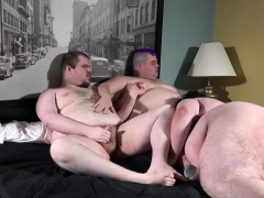 Sucking Dick And Eating Doughnuts