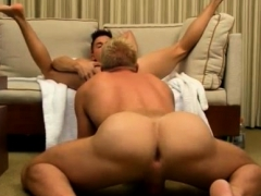 Free Gay Porn Movietures Gaping Hole First Time They're