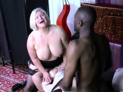 Agedlove Sarah Jane And Lacey Starr