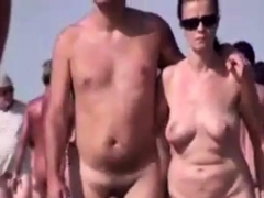 walkers-on-nude-beach