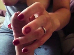 the-best-handjob-from-my-wife