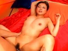 Yuuki Tsukamoto Gets Jizzed On - More At Hotajp.com