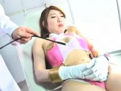 Japanese Ass Latex Fetish 176b