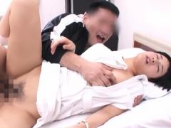 MUKai Ai Cosplay Nurse Fucks Loads Of Guys In The Mens Ward