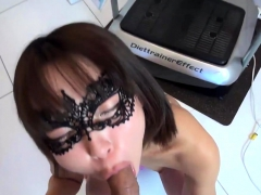 jav amateur hatsume bangs whilst shes on the phone