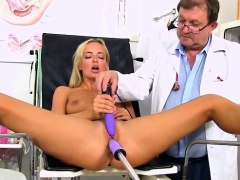 hot-doctor-gaping-with-cumshot