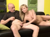 Daddy bareback xxx Would you pole-dance on my dick?