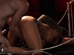 Sorry, gangbang bondage wife videos opinion