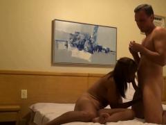 German Fake Tits Tranny Gets Rough Bareback Anal And Cumshot