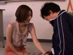 oriental-girl-gets-down-and-gives-teacher-a-steamy-fellatio