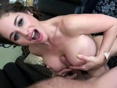Anal With Busty Milf New Porn