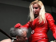 wicked but kinky muffin gets what is coming in her fur pie
