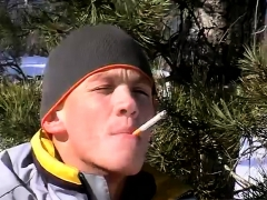 gay-sex-free-teen-arab-first-time-roma-smokes-in-the-snow