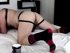 Male Fisting Gay First Time A Proper Stretching Fist Fuck!