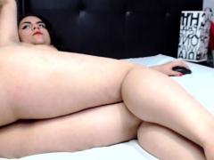 Latin Teen Pussy And Ass Webcam Show