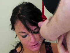 Anal Bondage Sex Slave And Extreme Hand Job Talent Ho