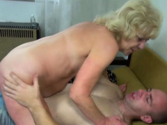 blonde-granny-fucked