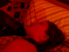 little teen – homemade anal fuck in the morning 2