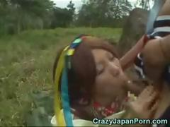 japanese-in-a-papuan-tribe