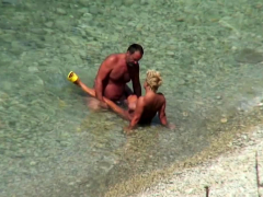candid voyeur videos on the beach