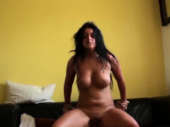 pascalssubsluts-busty-brooklyn-blue-inserts-maledom-cock
