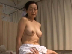 sweetie feels the penis slamming her asian twat large time