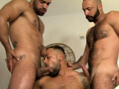latin-bear-dap-with-cumshot