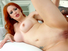 isabella lui fucked hard until creampie by all internal
