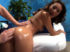 Shaft for a lusty chick Alina Li's wet cunt