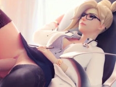 big-tits-sex-dolls-enjoy-hard-pussy-drilling-time