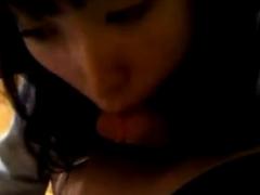 Beautiful Cute Amateur Korean Gf Blow Job 1