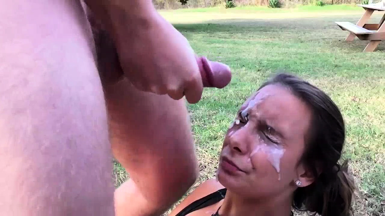 Cumming On My Sisters Face Compilation