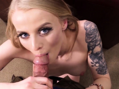 young-babe-alyssa-auditions-for-anal-creampie-on-black-couch