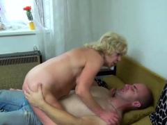 blonde-gilf-fucked