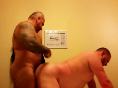 Fucking Hot Smooth-Ass Chub