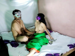 Romantic Rough Sex Of Indian Bhabhi Anita Singh With Her