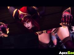 tight-ass-warcraft-futanari-sluts-sex-session