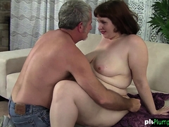 flabby-bbw-chick-mounts-oldies-cock