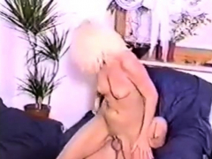 Girl Swapping Amateur