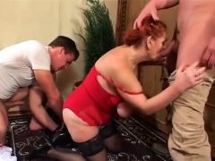 redheaded-marianne-is-a-fan-of-threesomes