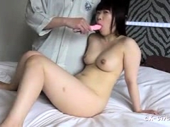 japanese-hairy-cunt-toying