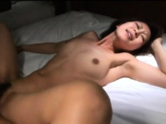Japanese Asian Small Milf Well Fucked Homemade