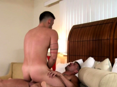 Sean Maygers and Cesar Rossi Gay