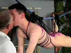 Free tube gay orgies and bondage granny Reece had no idea