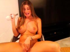 hot-blonde-tattooed-milf-anal-toying-on-webcam