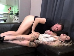 German shemale at anal creampie userdate